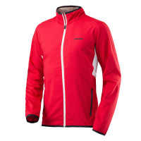 Head Club Woven Jacket B - red