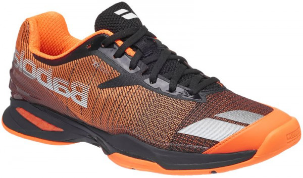Men's shoes Babolat Jet All Court M - orange