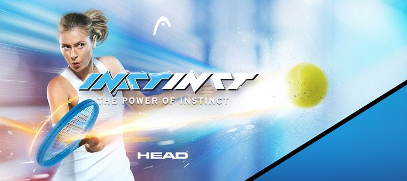 Nowe rakiety Head Graphene 360 Instinct
