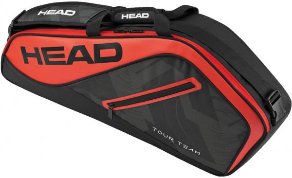 Head Tour Team 3R Pro - black/red