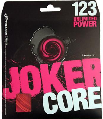 Tenisa stīgas Toalson Joker Core 123 (13 m)
