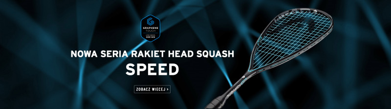 Head Squash - Speed