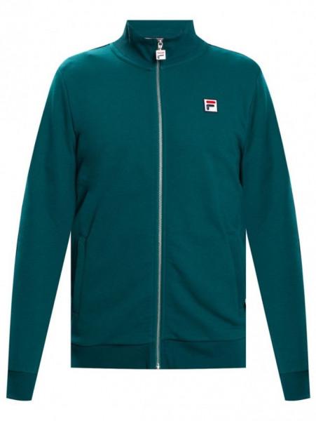Męska bluza tenisowa Fila Hemi Track Jacket Men - storm