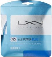 Luxilon Big Banger Alu Power 125 (12,2 m) L.E. - blue