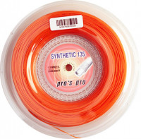 Pro's Pro Synthetic 135 (200 m) - orange