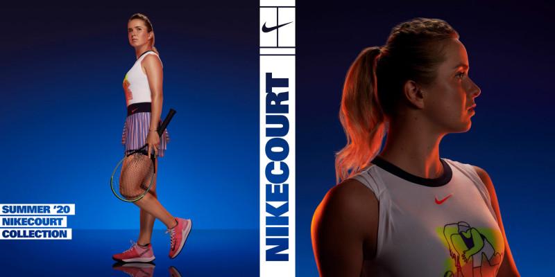 NikeCourt