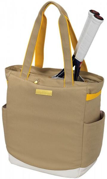 Wilson Women's Tote Bag - khaki