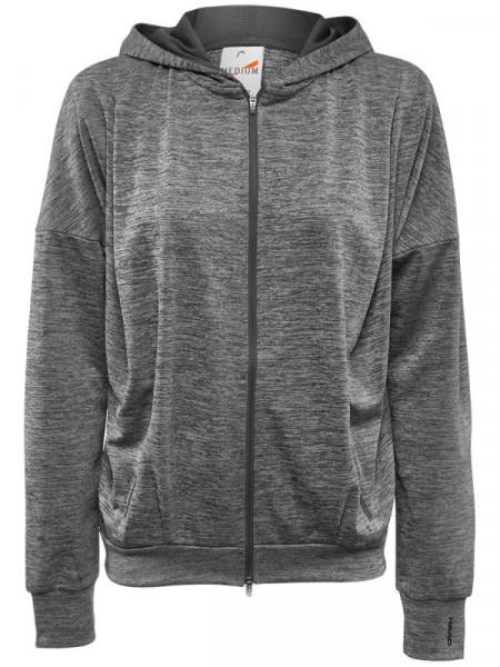 Head Vision Tech Jacket W - grey melange
