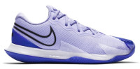 Męskie buty tenisowe Nike Air Zoom Vapor Cage 4 Clay - purple pulse/black