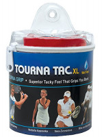 Tourna Tac XL Tour Pack (30 vnt.) - blue