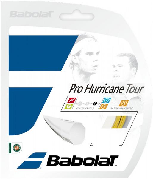 Tenisa stīgas Babolat Pro Hurricane Tour (12 m)