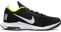 Teniso batai vyrams Nike Air Max Wildcard - black/white/volt