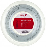 MSV Hepta Twist (200 m) - white