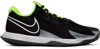 Nike Air Zoom Vapor Cage 4 - black/white/volt/dark smoke grey