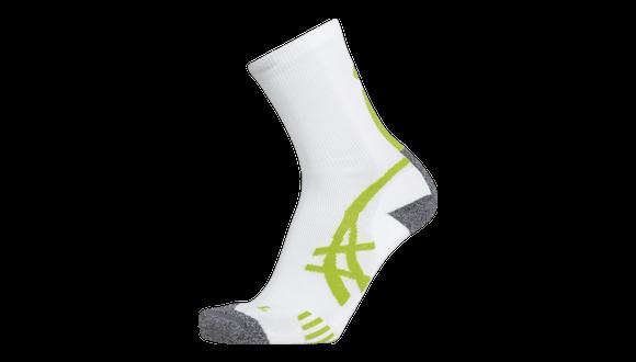 Asics Crew Sock - 1 para/green gecko