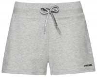 Head Ann Shorts W - grey melange