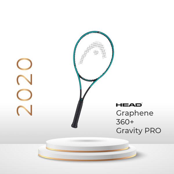 Head Graphene 360+ Gravity PRO