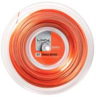 Luxilon Savage Orange 127 (200 m)