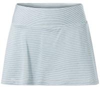 Damska spódniczka tenisowa Adidas Parley Skirt - white/easy blue