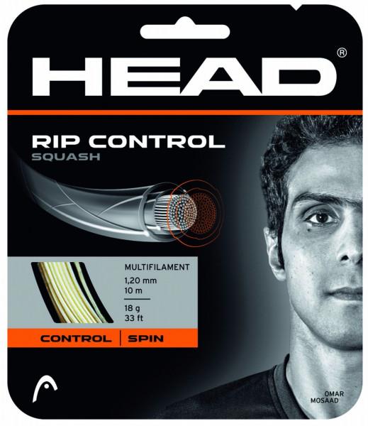 Head Rip Control (10 m) - white