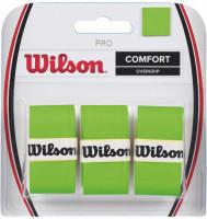 Wilson Pro Overgrip Blade (3 vnt.) - green