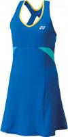 Damska sukienka tenisowa Yonex Grand Slam Dress - deep blue