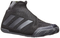 Męskie buty tenisowe Adidas Stycon M Clay - core black/night metallic/grey six
