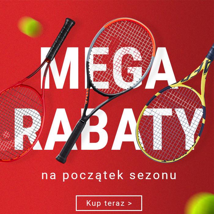 Wybierany przez najlepszych | Sklep Tenisowy Strefa Tenisa