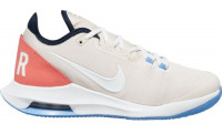 Damskie buty tenisowe Nike W Air Max Wildcard Clay - light orewood brown/white