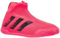 Sieviešu tenisa apavi Adidas Stycon W Tokyo - signal pink/core black/signal pink