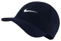 Teniso kepurė Nike Aerobill Dri-Fit Advantage Cap - obsidian