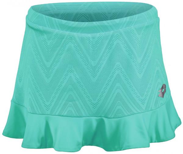 Tüdrukute seelik Lotto Nixia IV Skirt - green thai