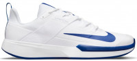 Męskie buty tenisowe Nike Vapor Lite M - white/hyper blue