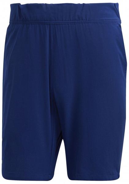 Teniso šortai vyrams Adidas Ergo Short 9in M - victory blue/white