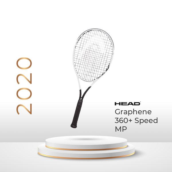 Head Graphene 360+ Speed MP