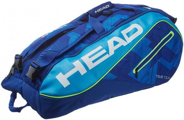 Head Tour Team 12R Monstercombi - blue