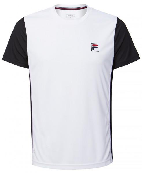 T-krekls vīriešiem Fila T-Shirt Jerome M - white