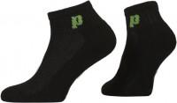 Prince Classic Quarter - 3 pary/black