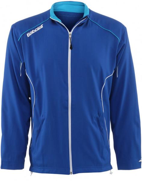Babolat Jacket Match Core Men - blue