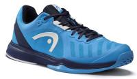 Męskie buty tenisowe Head Sprint Team 3.0 2021 Men - ocean/dress blue