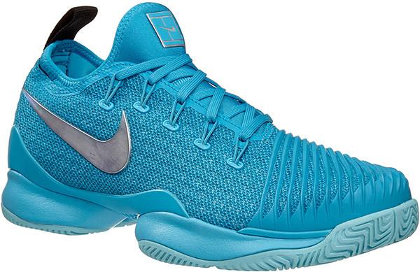 Nike WMNS Air Zoom Ultra React HC - lt blue fury/metallic silver