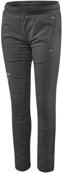Trousers Babolat Core Club Pant Girl - castlerock