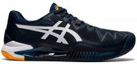 Męskie buty tenisowe Asics Gel-Resolution 8 Clay - french blue/white