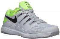 Męskie buty tenisowe Nike Air Zoom Vapor X - vast grey/black