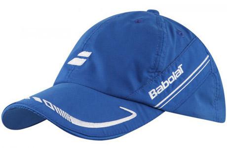 Babolat Cap Junior IV new - blue