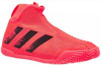 Vīriešiem tenisa apavi Adidas Stycon M Tokyo - signal pink/core black/signal pink