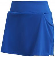 Teniso sijonas moterims Adidas W Club Skirt - royal blue