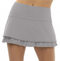 Lucky in Love Nice To Pleat You Del 1 Long Live The Pleats Skirt W - eclipse