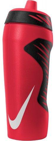 Bočica za vodu Nike Hyperfuel Water Bottle 0,70L - solar red/black/white