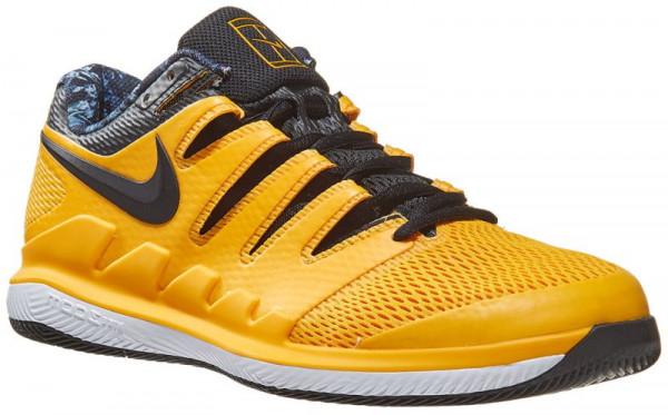 Nike Air Zoom Vapor X - university gold/black/white